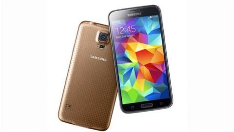 Galaxy S5 aparece en GFXBench con nuevo procesador