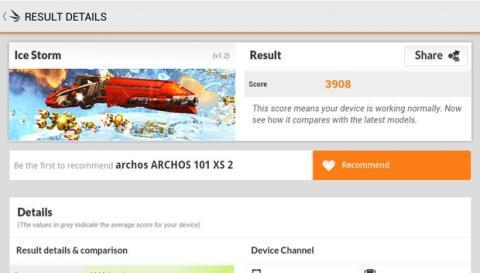 Archos 101 XS2: Análisis, características y precio