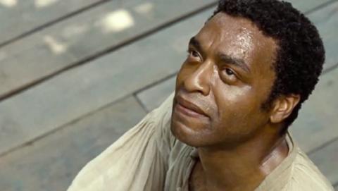 New York Times corrige un error de hace 161 años con la ganadora del Oscar 12 Años de Esclavitud