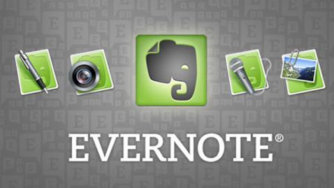 Tutorial Evernote: cómo crear y organizar notas en Android