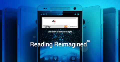 Aumenta velocidad lectura en Galaxy S5 con Spritz