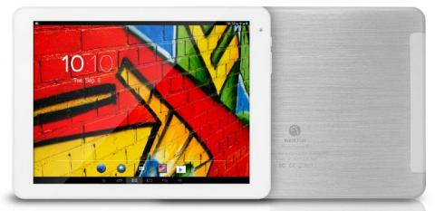 Woxter Nimbus 98 Q tablet PC