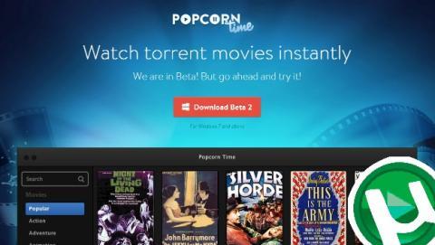 El futuro del streaming de vídeos online son los torrents