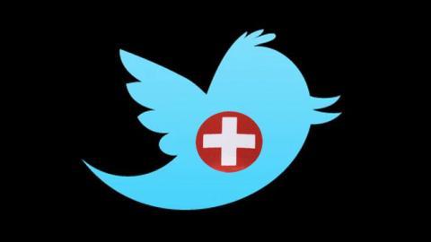 Twitter puede detectar el uso de drogas o brotes de VIH