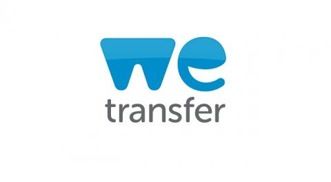 App WeTransfer iOS