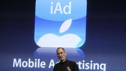 publicidad video apple