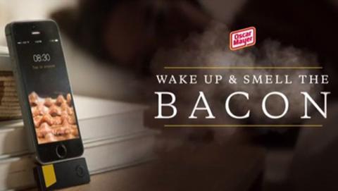 Oscar Mayer lanza gadget despertador