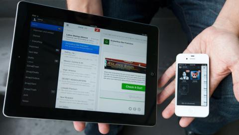 Gmail para iOS permite actualizar correos en segundo plano
