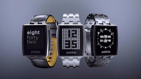 Las mejores aplicaciones para Pebble