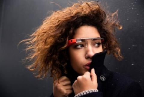 Emotient API Google Glass