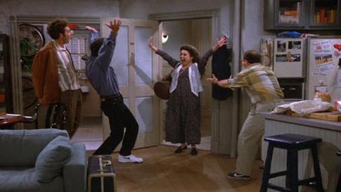 Oculus Rift permite visitar apartamento de Seinfeld