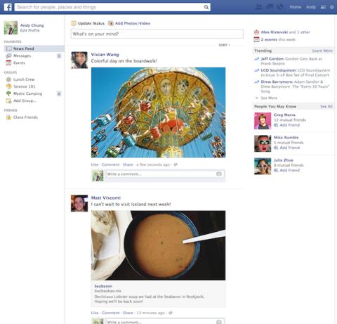 nuevo muro noticias facebook
