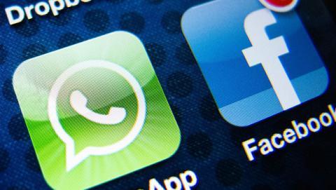 whatsapp extraña actualización
