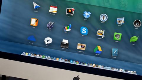 OS X Mavericks 10.9.3 retina