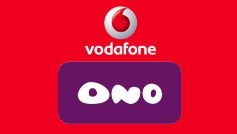 Vodafone logra un preacuerdo con los principales accionistas para comprar ONO