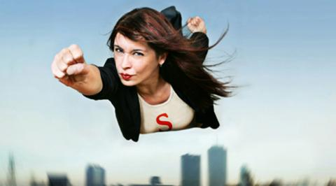 Las mujeres más exitosas del mundo de la tecnología