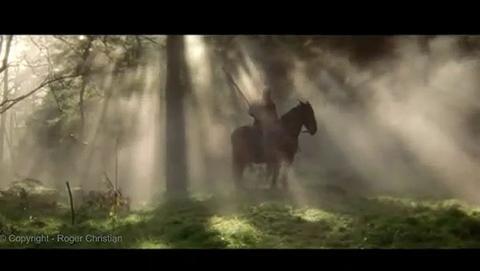 Black Angel, el corto perdido de Star Wars hace 30 años, hallado y restaurado