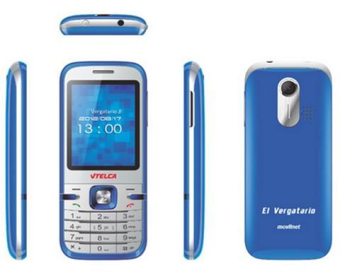 Vergatario 3, el móvil chavista