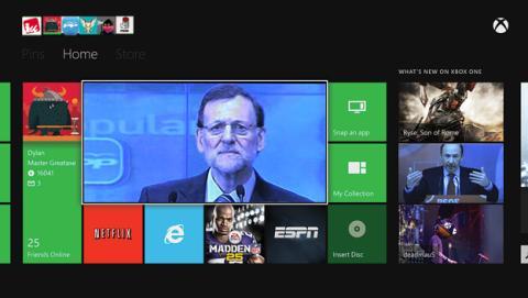 Microsoft podría permitir campañas políticas en Xbox Live