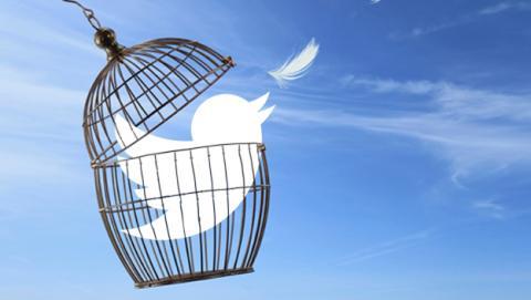 Condenado a prisión por comentarios en Twitter