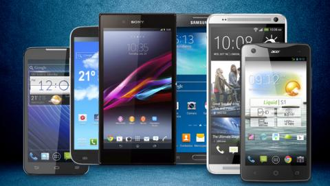 Los mejores Phablets Android