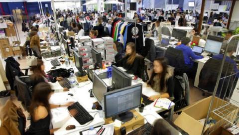 hábitos de las mujeres trabajadoras y nuevas tecnologías