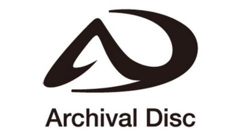 Sony y Panasonic presentan Archival Disc, el sucesor del blu-ray, para almacenar contenido en la nube y vídeo en resolución UHD o 4K