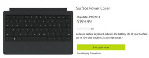 surface power cover
