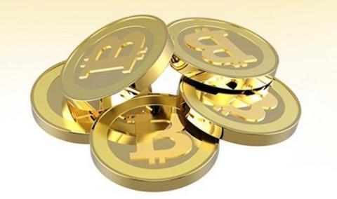 Bitcoin es un caos