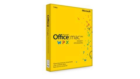 nueva versión office mac