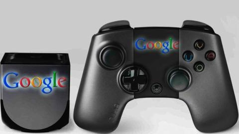 ¿Está Google más cerca de presentar su propia videoconsola?