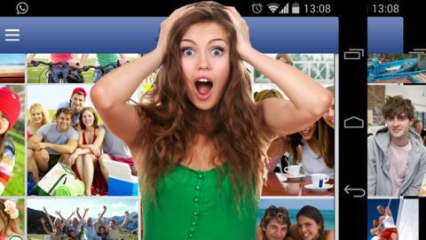 Facebook compone con toda tu vida un breve pero intenso vídeo