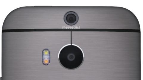 Se desvelan las especificaciones y características completas del HTC All New One, el sucesor del HTC One