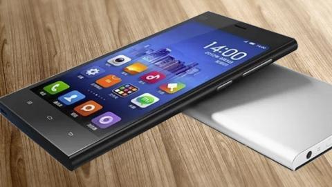 Xiaomi Mi3S preparado para competir con el Samsung Galaxy S5