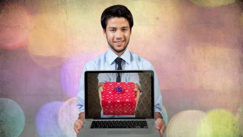 Los regalos tecnológicos más curiosos para el Día del Padre