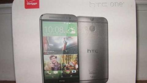 Usuario podría haber comprado un All New HTC One
