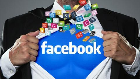 Las mejores aplicaciones de Facebook