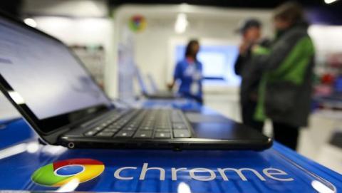 Google cerca de abrir su primera tienda física en Nueva York