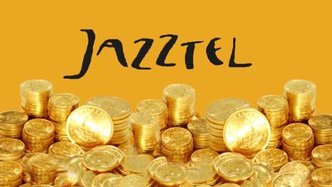 Jazztel emplea 6 millones en compensar la caída del servicio
