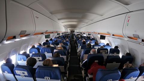 United Airlines ofrece servicio de televisión y películas en streaming para iOS
