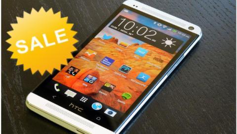 HTC reduce el precio del HTC One