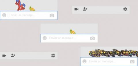 Trucos Hangouts Google+