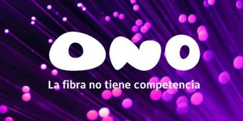 Vodafone compra a ONO por su gran fibra óptica
