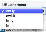 Acortador URLs Hootsuite