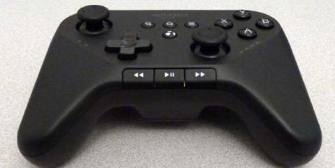 Gamepad consola Amazon