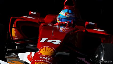 Ver online el mundial de f1 2014