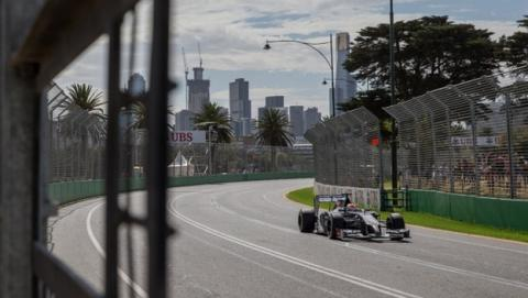 Descarga la Guía del Principiante de la Fórmula 1, en PDF gratis, obra de la escudería Sauber