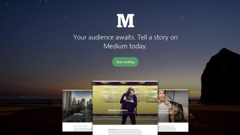 Aprende a usar Medium