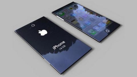 Rumores especificaciones técnicas iPhone 6 con pantalla Ultra-Retina y A8 a 2.6 GHz