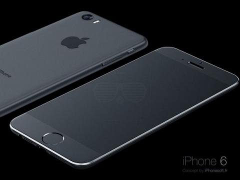 iPhone 6 especificaciones técnicas